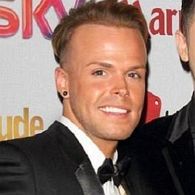 Olly Marmon facts