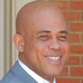 Michel Martelly facts