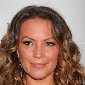 Angie Martinez facts