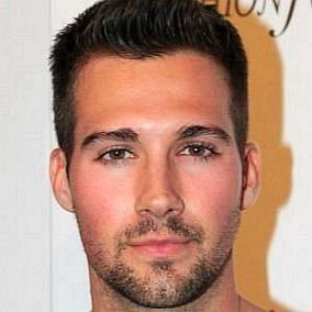 James Maslow facts