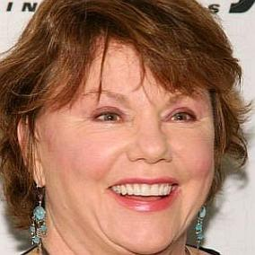 Marsha Mason facts