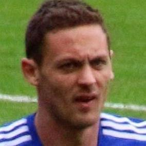 facts on Nemanja Matic