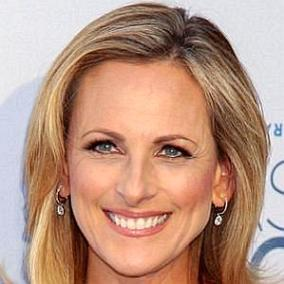 Marlee Matlin facts