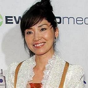 Keiko Matsui facts