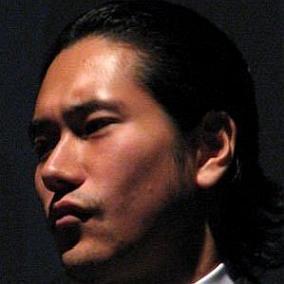 Kenichi Matsuyama facts