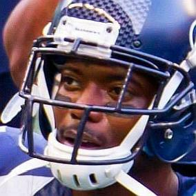 Byron Maxwell facts