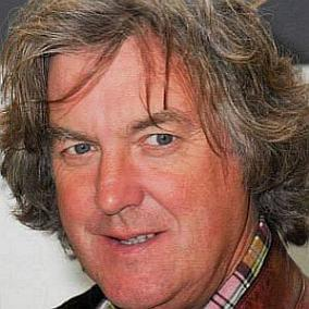facts on James May
