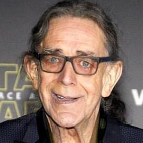 facts on Peter Mayhew