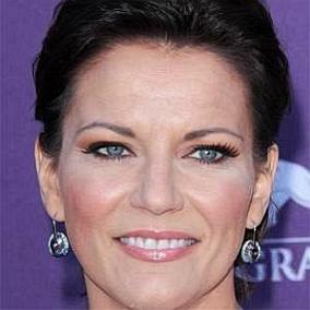 Martina McBride facts
