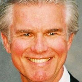 Kent McCord facts