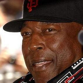 facts on Willie McCovey