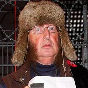 facts on John McCririck