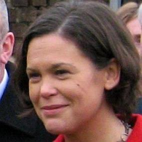 Mary Lou McDonald facts
