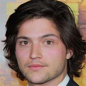 Thomas McDonell facts