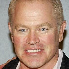 facts on Neal McDonough