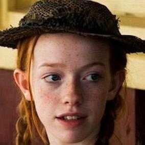 Amybeth McNulty facts