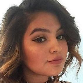 facts on Alexia Medina