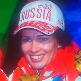 Olga Medvedtseva facts