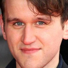 Harry Melling facts