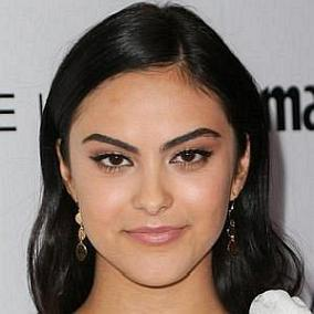 Camila Mendes facts