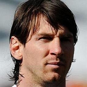 Lionel Messi facts