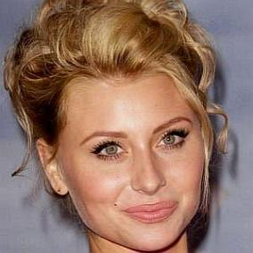 Aly Michalka facts
