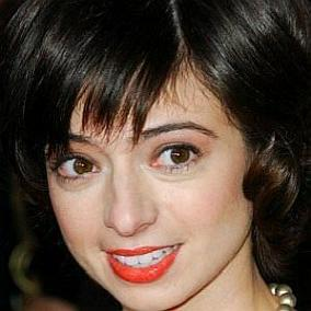 Kate Micucci facts