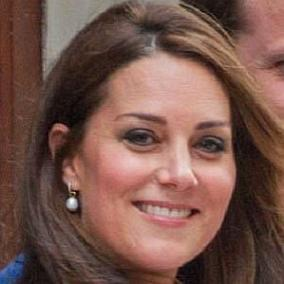 Kate Middleton facts