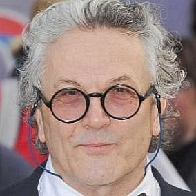 George Miller facts