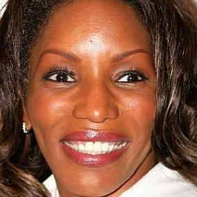 Stephanie Mills facts