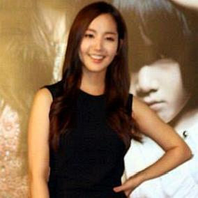 Park Min-young facts