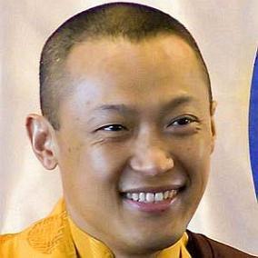 Sakyong Mipham facts