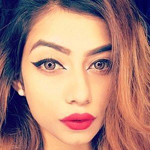 facts on Nagma Mirajkar