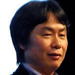 Shigeru Miyamoto facts