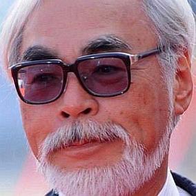Hayao Miyazaki facts