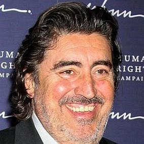 facts on Alfred Molina