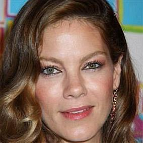 Michelle Monaghan facts