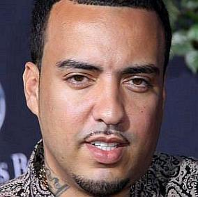 French Montana facts