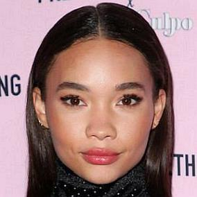 Ashley Moore facts