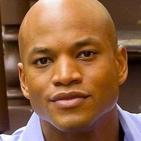 Wes Moore facts