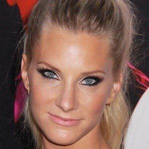Heather Morris facts