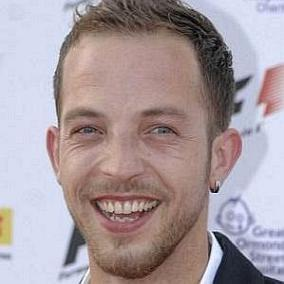 James Morrison facts