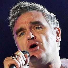 Morrissey facts