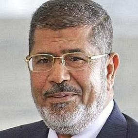 facts on Mohammed Morsi
