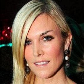 Tinsley Mortimer facts