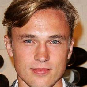 William Moseley facts