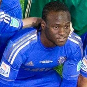 Victor Moses facts
