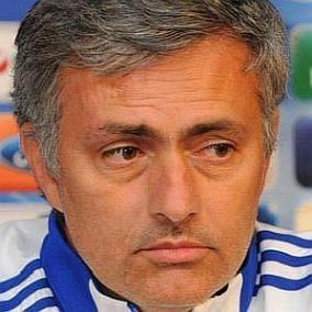 Jose Mourinho facts