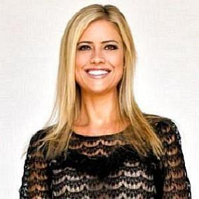 Christina El Moussa facts
