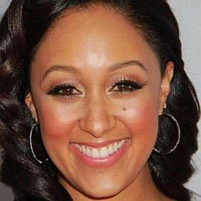 Tamera Mowry facts